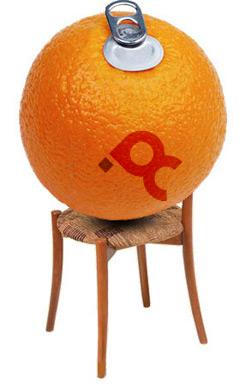 Марокканский апельсин